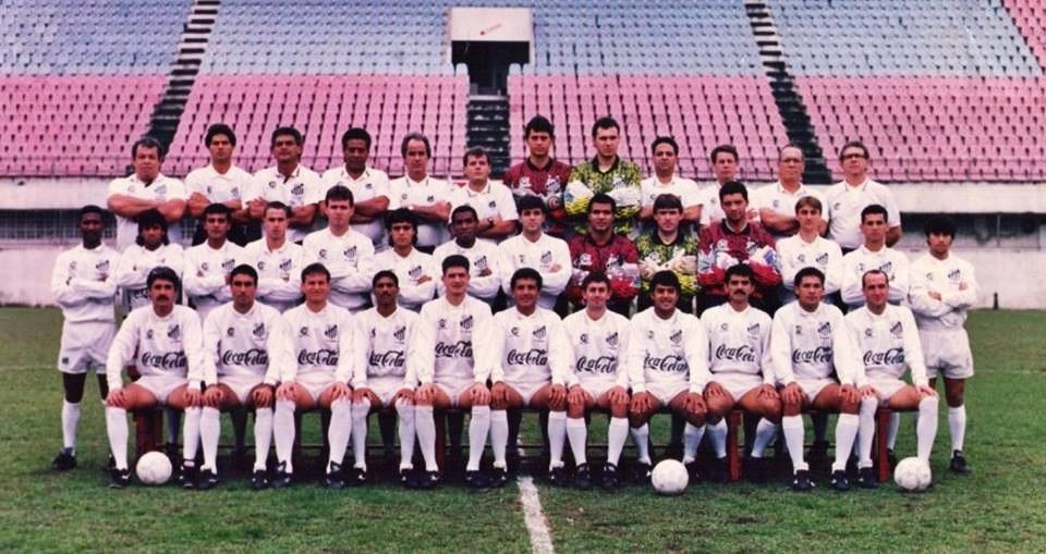 elenco 1993