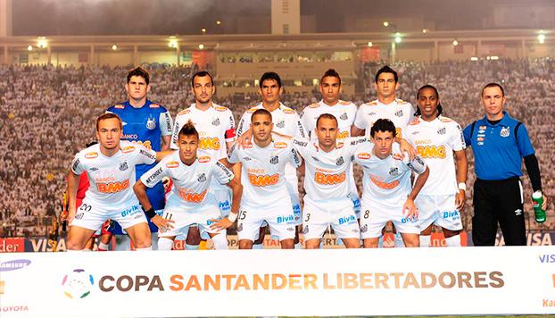 Taça Libertadores da América – 2011