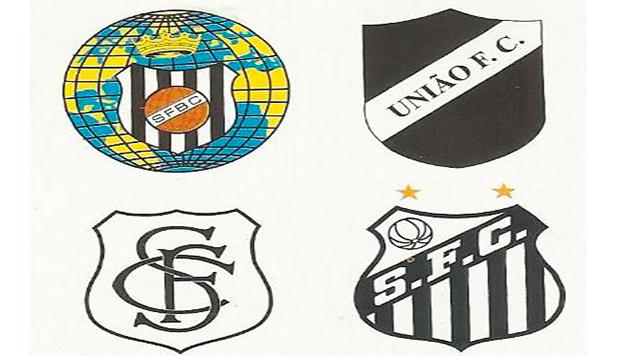 Acervo Histórico do Santos FC  b77080df74bdf