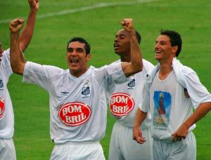 Corinthians X Santos57