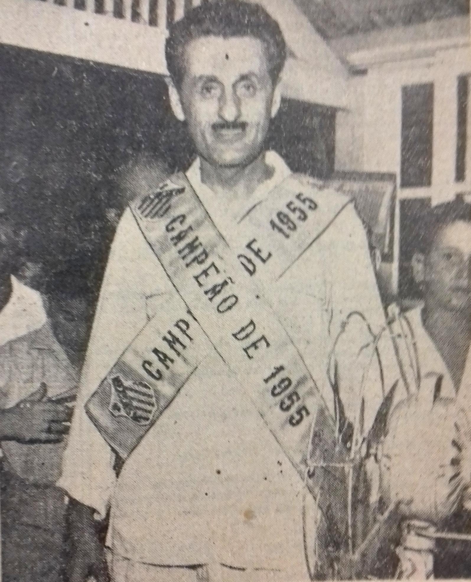 1955 - Campeão Paulista (8)