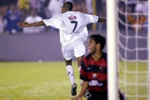 2004-07-13 - Santos 2 x 0 Flamengo (2)