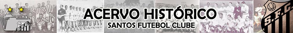 Acervo Histórico do Santos FC