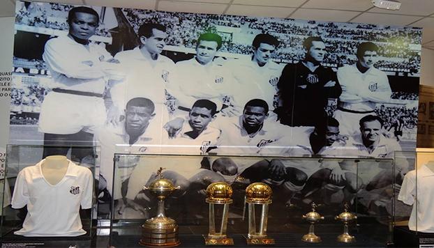 Acervo Histórico do Santos FC  dc722eea77b9a