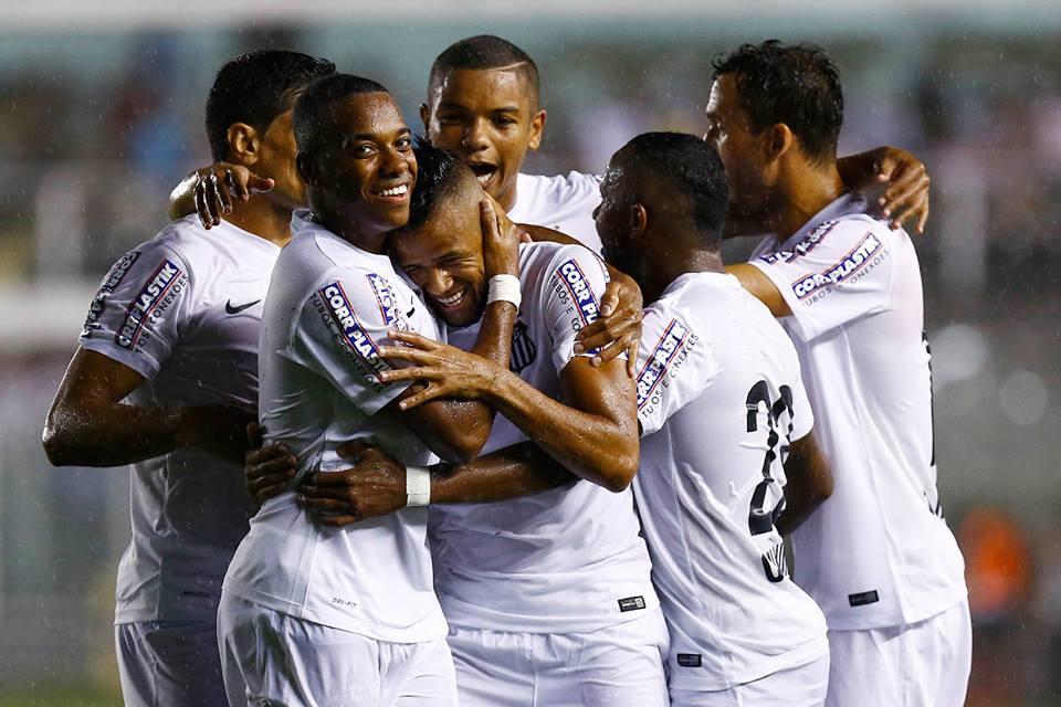 2015-02-01 - Santos 3 x 0 Ituano (11)