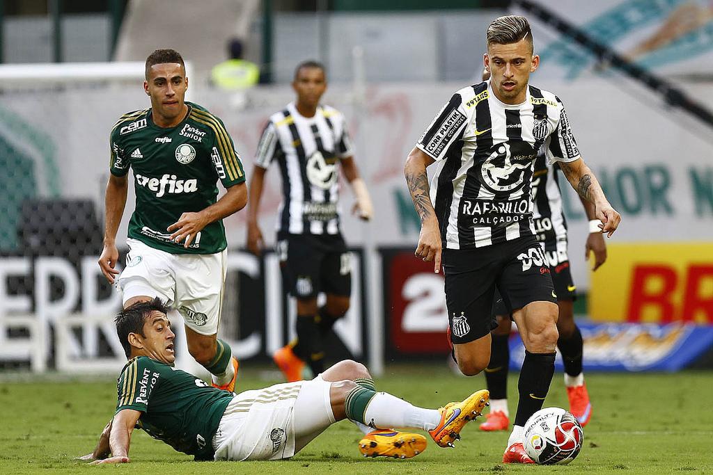 2015-04-26 - Palmeiras 1 x 0 Santos (8)
