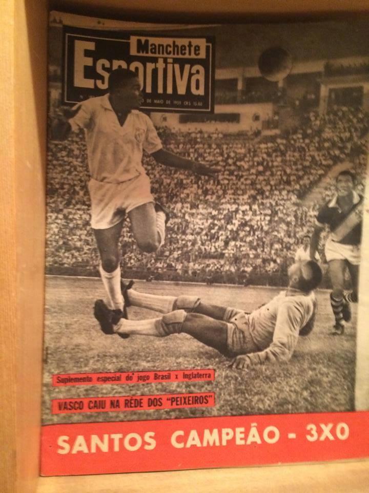 1959 - Rio-São Paulo