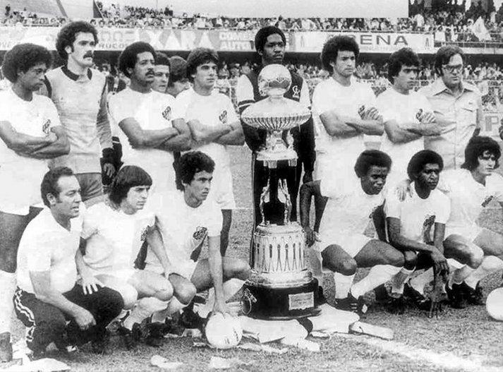 1978 - Campeão Paulista
