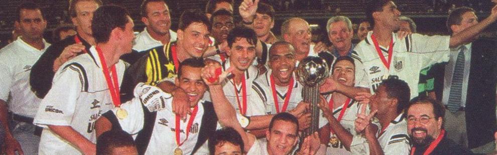 1998 - Conmebol (6)