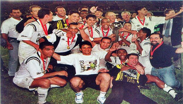 1998 - Conmebol (7)