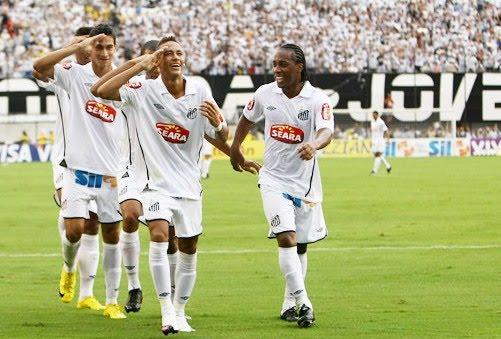 Santos x Corinthians (26)