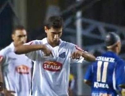 Santos x Santo André (20)