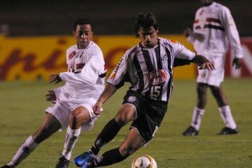 2004-10-20 - São Paulo 1 x 1 Santos (1)