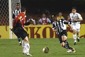 2005-10-22 - São Paulo 1 x 2 Santos (3)