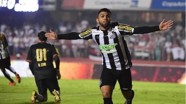 Gabriel - 2015-10-21 - São Paulo 1 x 3 Santos (9)