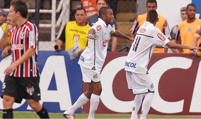 Santos x São Paulo (17)