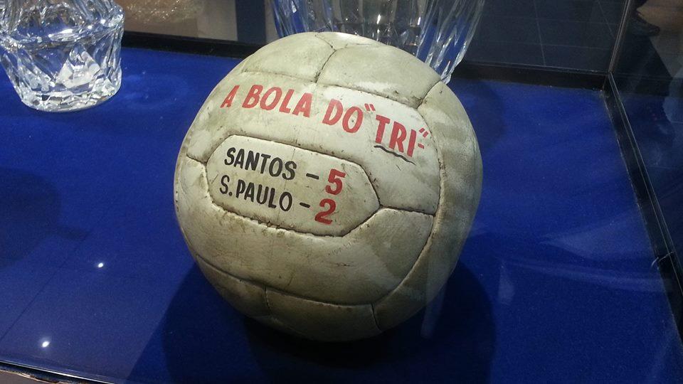 1962 - Santos x São Paulo