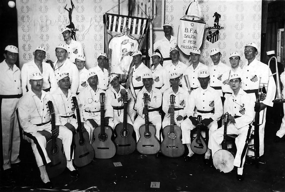 Banda santista