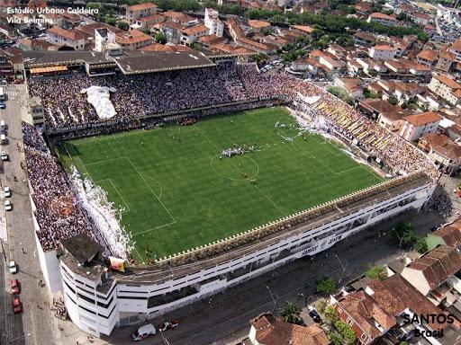 Vila Belmiro (4)