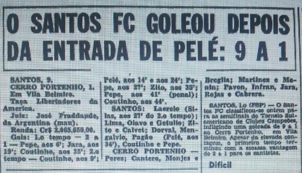 Acervo Histórico do Santos FC  0de8afdab3357