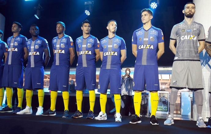 78b1a9b97d0cd Acervo Histórico do Santos FC